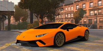 GTA 4 Cars - Modifications & Downloads - GTALand net