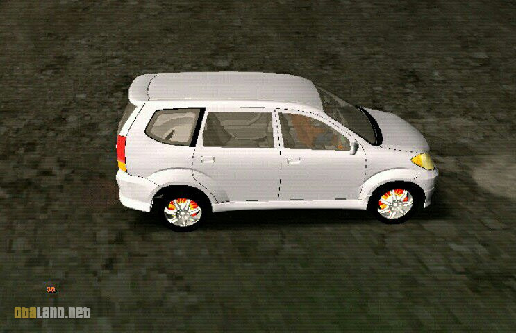 Toyota Avanza Veloz For Android Gtaland Net